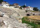 Durrësi amfiteátrum